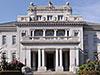 Former Kagoshima Prefectural Office 県政記念館(旧鹿児島県庁舎)