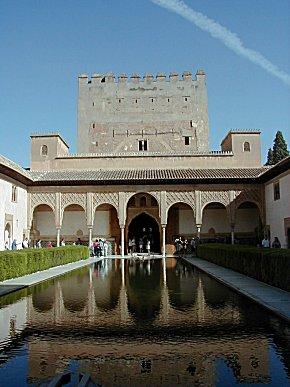アルハンブラ宮殿の画像 p1_26